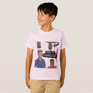 Childish t-shirt Vinni the Grandão