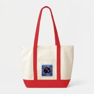 Children around the World Bag: Impulse Tote Bag