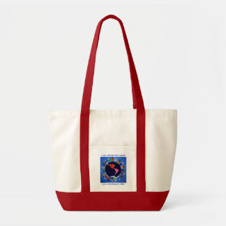 Children around the World Bag: Tote Bag