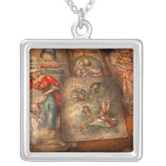 Children - Books - Fairy tales Jewelry