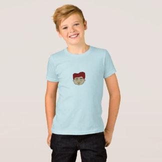 Children cartoon shirt