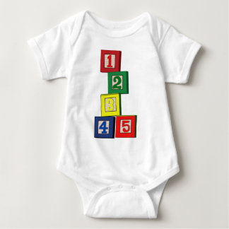 Children Fashion Baby Bodysuit