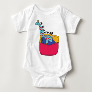 Children Fashion Tee Shirt