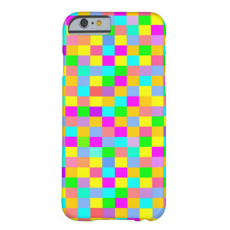 children ,funny and colorful cover barely there iPhone 6 case