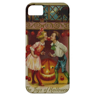 Children Halloween Night Case For The iPhone 5