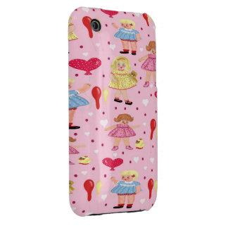 children iPhone 3 Case-Mate cases
