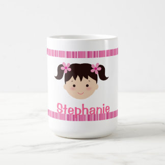 Children is a gift from God - Mug for Girls