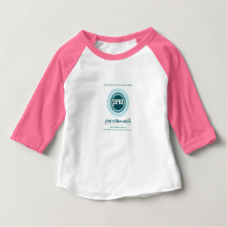 CHILDREN LONG SLEEVES BABY T-Shirt