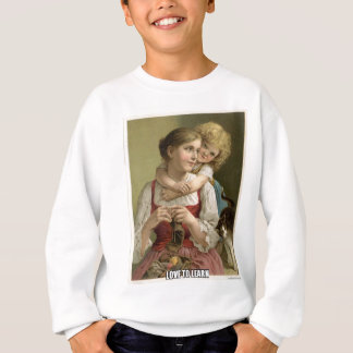 Children Love to Learn Sweatshirt