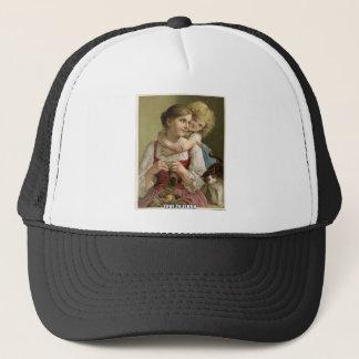 Children Love to Learn Trucker Hat