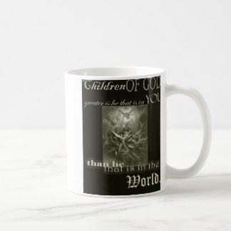 Children of God Coffee mug