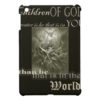 Children of God Glossy iPad Mini Case