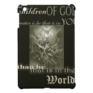 Children of God Glossy iPad Mini Case