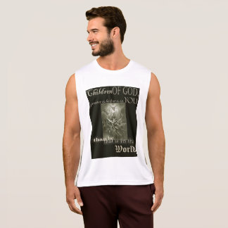 Children of God Guys LooseTank Tank Top