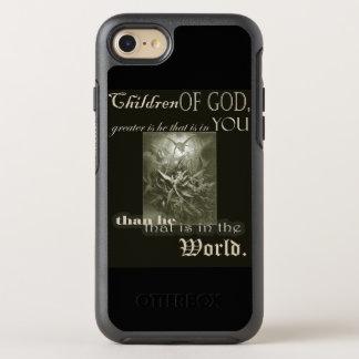 Children of God iPhone 7 case