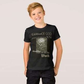 Children of God Kids Fine Jersey T-shirt