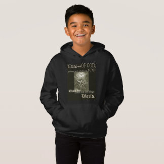 Children of God Kids Pullover Hoodie