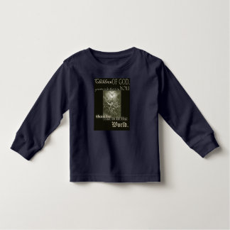 Children of God Toddler Long Sleeve T-shirt