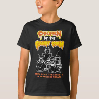 Children of the Candy Corn T-Shirt