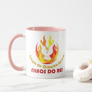 Children of the King Mug