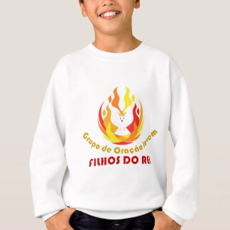 Children of the King Sweatshirt