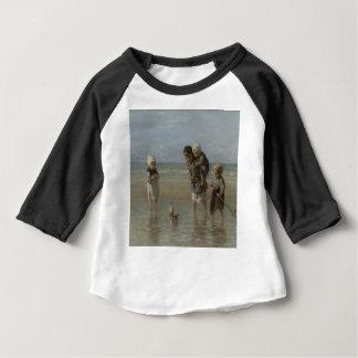 Children of the sea baby T-Shirt