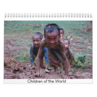Children of the World Calendars