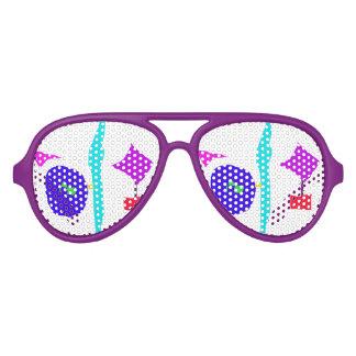 Children's Space Aviator Sunglasses
