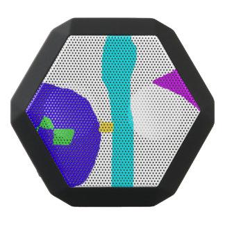 Children's Space Black Bluetooth Speaker