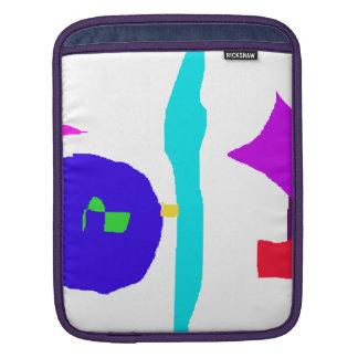 Children's Space iPad Sleeve