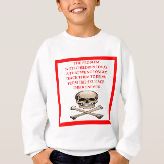 CHILDREN SWEATSHIRT