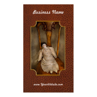 Children - Toy - Her royal highness  Business Card