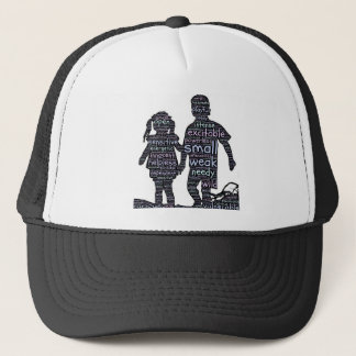 Children Trucker Hat