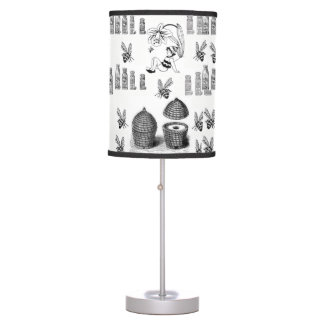 childrens bumblebee decorative lamp shade