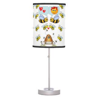 childrens bumblebee decorative lamp shade