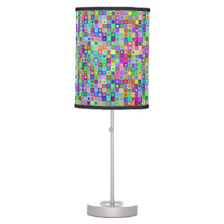 childrens colorful decorative lamp shade
