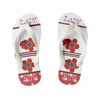 CHILDREN'S EXPRESSION COLLECTION KID'S FLIP FLOPS