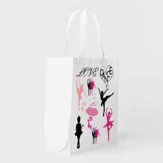 CHILDREN'S EXPRESSION COLLECTION REUSABLE GROCERY BAG