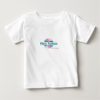 Childrens'  Fibro Fashion Short Sleeve T-shirt