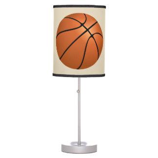 Children's Lamp Basketball
