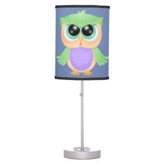 Children's Lamp Cute Baby Owl