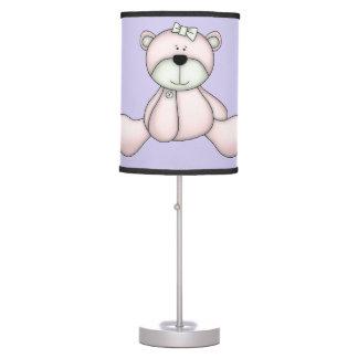 Children's Lamp Cute Baby Teddy Bear