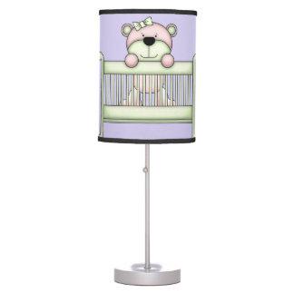 Children's Lamp Cute Teddy Bear