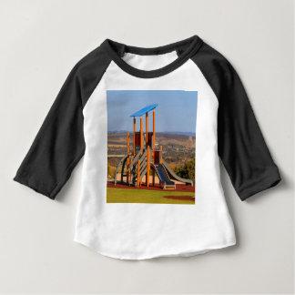 Children's playground baby T-Shirt