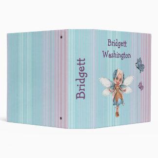 Childrens Pretty Fairy Album Binder
