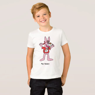 Childrens Rap Rabbit Tee