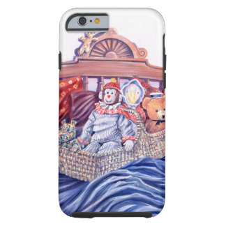 Childrens Soft Toys iPhone 6 Case