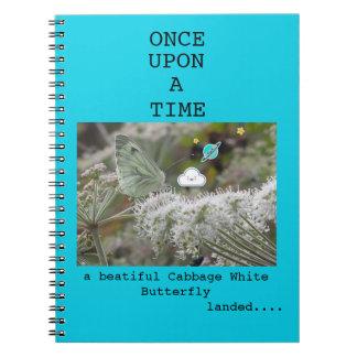 Children's story writing notebook. notebook