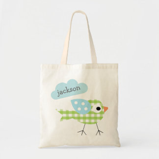 Children's Tote Bag