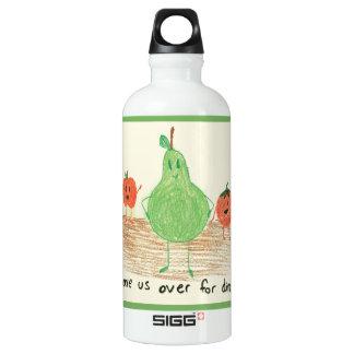 Child's Art, Green SIGG Traveler 0.6L Water Bottle